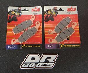 SBS 704RS Brake Pad