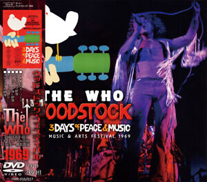 THE-WHO-1969-DVD-2-discs