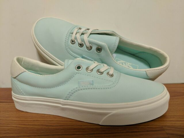 Vans New Era 59 Brushed Twill Vault Classic Lady Shoes Size USA 7