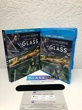 Glass by Willis Samuel L.Jackson (DVD, 2019)