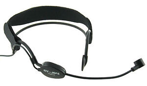 3aadc07d99a Image is loading Noise-Cancelling-Headset-Mic-TA4F-for-Shure-Wireless-