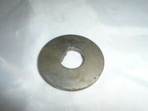 Triumph TR7 TR8 ** Front HUB WASHER ** Fits over wheel bearing UKC1145