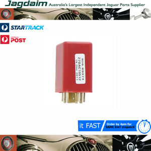 New-Jaguar-XJS-Dimmer-Module-DAC6594-DAC10512