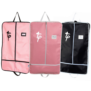 Image Is Loading Costume Carrier Outfit Bag Ballet Dance Ice Skating