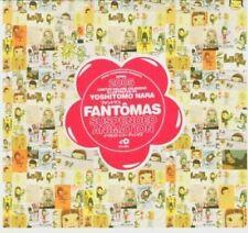 FANTOMAS - SUSPENDED ANIMATION (LTD) NEW CD yoshitomo nara