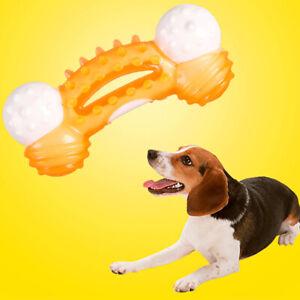 Dog-Chew-Toys-Aggressive-Chewer-Dog-Toys-Tough-Rubber-Bone-Training-Toys