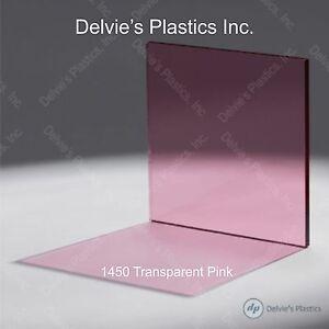 "5 Sheets 1//8/""  3030 Transp Glass Green Cell Cast Acrylic Plexiglass  12 x 12"