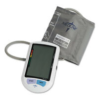 Medline Automatic Digital Upper Arm Blood Pressure Monitor Small Adult Size on sale