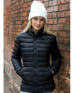 R192F Result Urban Ladies Ice Bird Padded Jacket