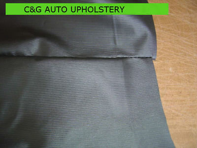 holden HK HT HG kingswood belmont sedan headlining BLACK vinyl READY FIT