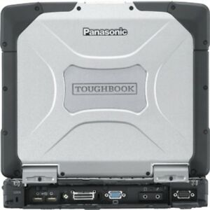panasonic cf 30 toughbook 640gb laptop cf30 rugged tough book rh ebay com Panasonic CF-30 Specs Panasonic CF -19 Manual