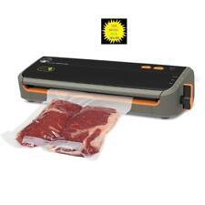 FoodSaver GameSaver Outdoorsman Vacuum Sealing System Gm2050