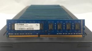 LOT-50-SAMSUNG-MICRON-HYNIX-2GB-DDR3-PC3-10600U-1333MHZ-NONECC-DIMM-MEMORY-RAM