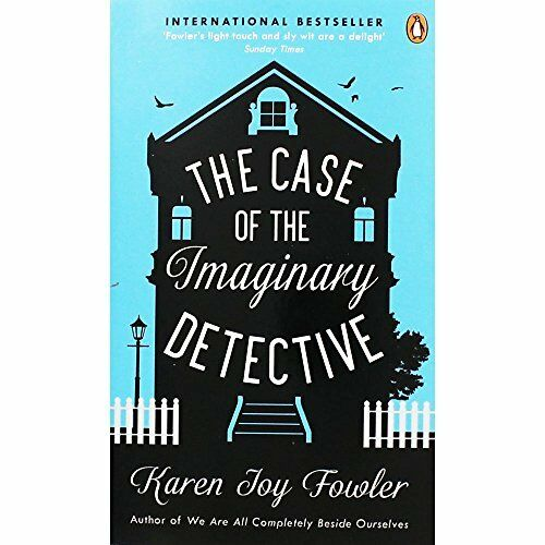 The Case Of The Imaginary Detective,