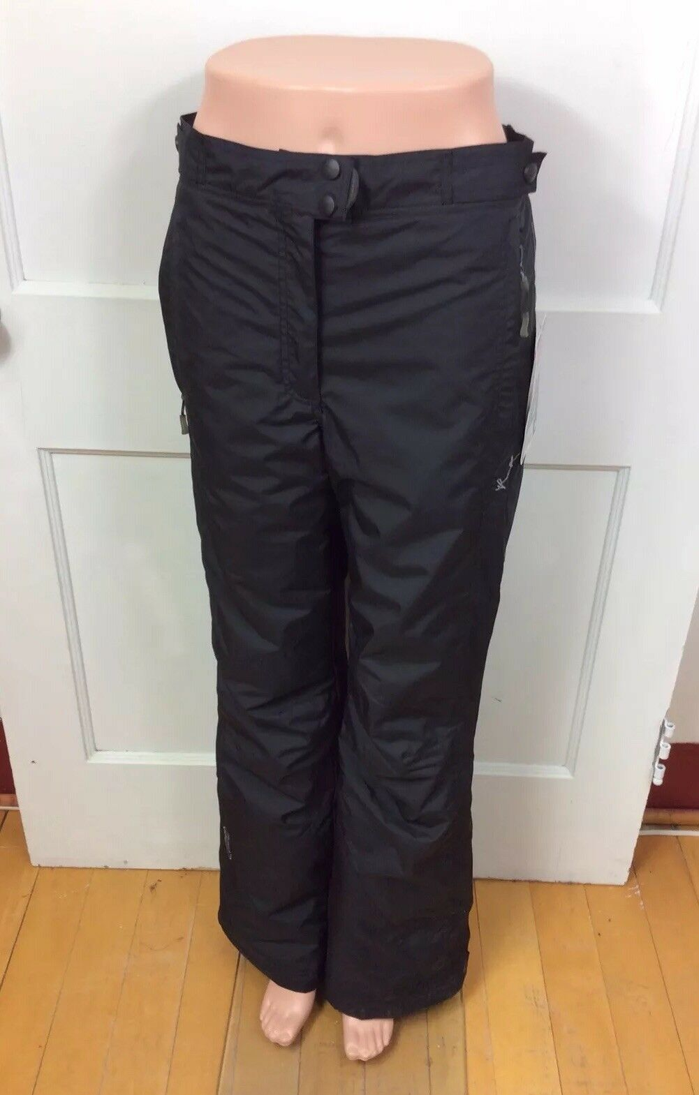 LOUIS GARNEAU Winter Ski  Pants Insulated Women's 6 NEW  cheap and fashion