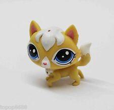 Littlest Pet Shop LPS  CAT Cute Collection Child Boy Girl Figure DA2