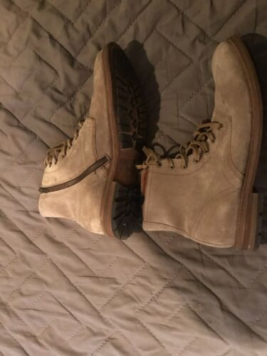 mens frye boots 11.5