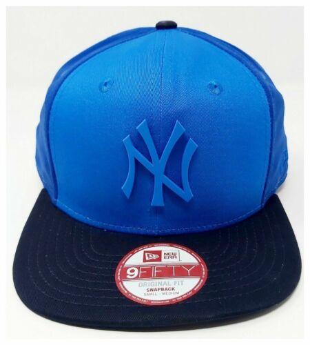 New Era Homme Cap 9 fifty Neyyan FL 3 trente Chapeaux Casquettes de Baseball NEUF