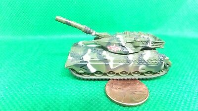 D MILITARY Micro Machines MERKAVA MBT ISRAELI TANK CAMO 5