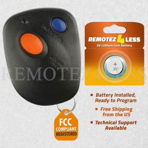 For A269ZUA111 2002 2003 2004 Subaru Keyless Remote Entry Fob Transmitter