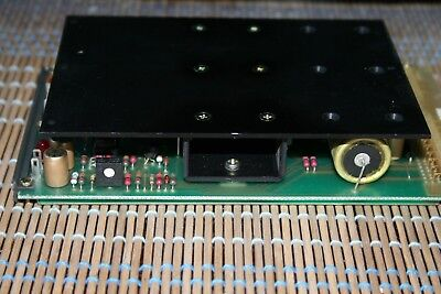 Lovely Studer Phantom Audio For Video 24 V Stabilizer 1.915.107