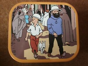Tintin-Delacre-Box-The-Crab-with-the-Golden-Claws-Souk-Walk-2009