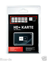 HD Plus Karte  HD +