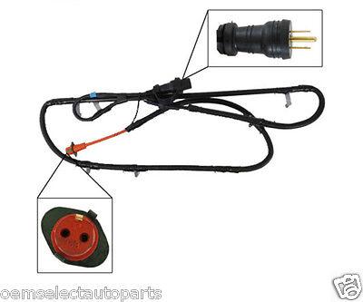 OEM NEW Engine Block Heater Plug Cord Cable Diesel 6.0L Super Duty 5C3Z-6B018-DA