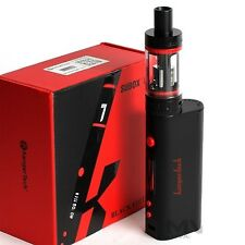 KangerTech Electronic e Shisha 50W BLACK SUBOX Mini e Cigarette MOD in BOX