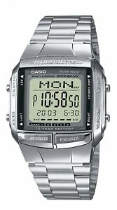 Casio-Collection-Herren-Armbanduhr-Digital-Quarz-Edelstahl-Silber-DB-360N-1AEF