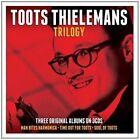 Toots Thielemans - Trilogy 3 CD