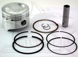 Wiseco-Piston-65-50-4156M06550-For-Honda-XL185S-XL185SL-California-XR200-XR200R