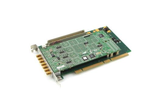 BOARD ICS-554 ICS ICS-554C-4-MN card 4-CH ADC PMC MODULE