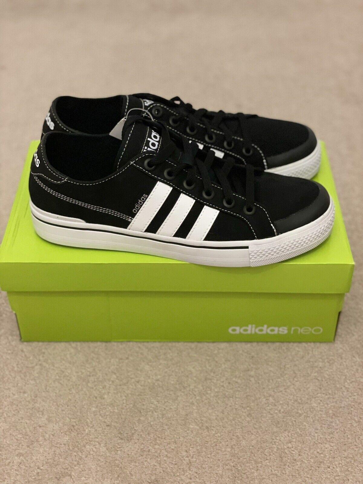 Men's Adidas Clemente - UK 8.5
