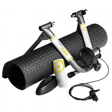 CycleOps Mag Kit Heimtrainer Rollentrainer Rolle 9778 schwarz