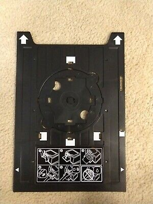 OEM Canon CDR Print Tray Tray G Great Condition!