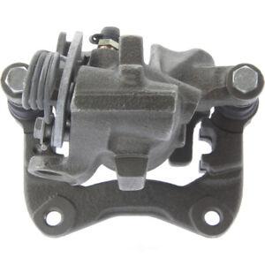 Disc Brake Caliper Rear Right Centric 141.62531 Reman