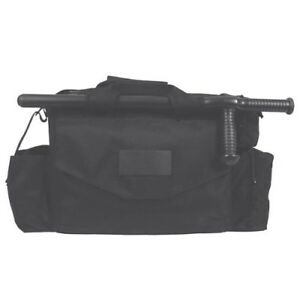 Image Is Loading Police Tactical Patrol Security Holdall Travel Work Luggage