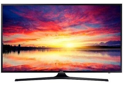 Samsung TV 40 UHD 4K Plano SMART TV Serie KU6000 con HDR