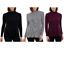 NEW-Jones-New-York-Women-039-s-Long-Sleeve-Turtleneck-Thin-Sweaters-Variety thumbnail 1