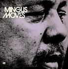 Mingus Moves von Charles Mingus (2014)