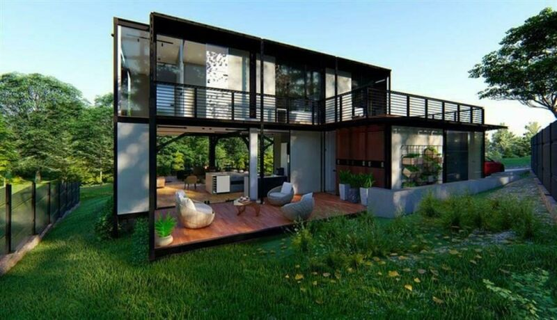 2 Bedroom House For Sale in Elephant Rock Eco Estate