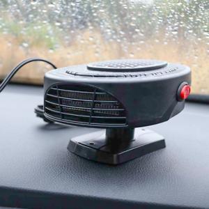 12V Auto Heizung Fan Defogge Defroster Windschutzscheibe Heizlüfter