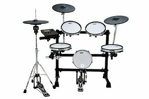 Goedrum Re6 Electronic Drum Set Electric Drum Kit Digital Drum