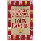 The Sackett Companion by Louis L'Amour (1992, Paperback)