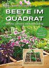 Bartholomew, M: Beete im Quadrat von Mel Bartholomew (2013, Taschenbuch)
