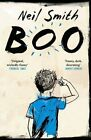 Boo by Neil Smith (Paperback, 2015)