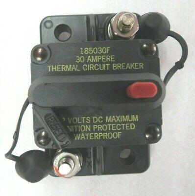 Bussmann CB185-150 High-Amp Breaker