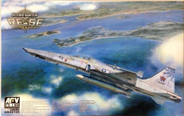 AFV CLUB 1 48 RF-5E TIGEREYE - MODEL KIT
