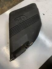 "New 42/"" Deflector Shield Chute W//Hardware for Sears Craftsman Fits Husqvarna Pou"
